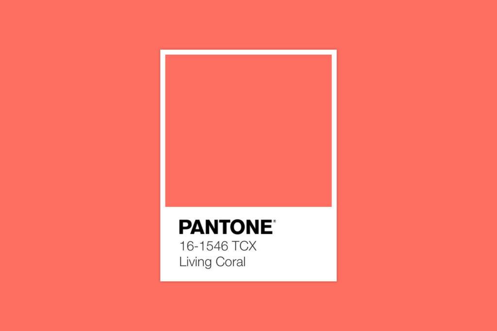 Pantone Shade