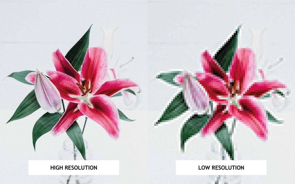 SM1 Pixelated Comparison